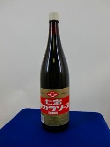 七宝 タカラソース デラックス 1800ml