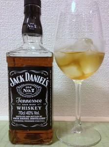 ジャック・ダニエル黒