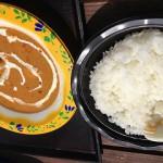 インド料理1