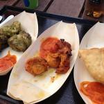 インド料理2