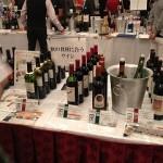 秋の食材に合うワイン