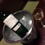 シャトー デ ゼサール ブラン ワインクーラー
