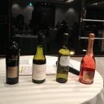 ワイン4種